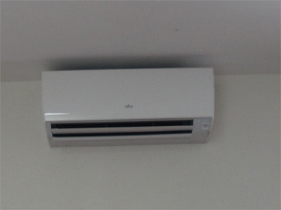 fujitsu ducted airconditioners