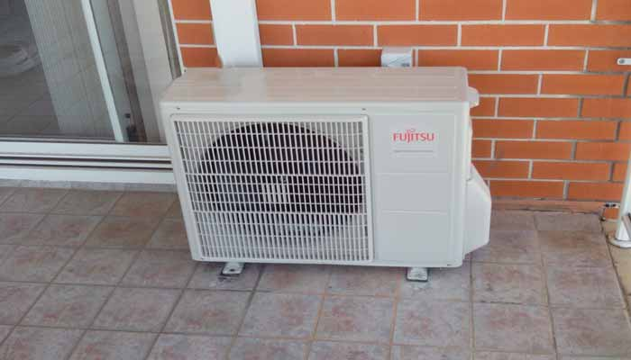 Split Air Conditioners Installation Images All Stars Air