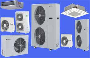 temperzone air conditioners