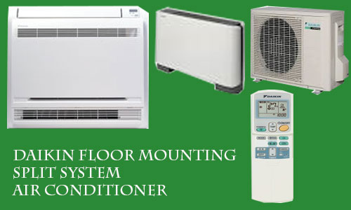 Air conditioning split systems ducted systems     All stars air